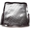 Vana do kufru plastová - Superb II (08-)