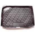 Vana do kufru gumová - Fabia II Hatchback (07-)