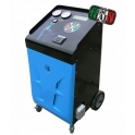 Plnička klimatizací KC100 - Plný automat