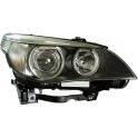 Hlavní reflektor HELLA 1EL 160 296-001 BMW 5 E60-E61 - pravý