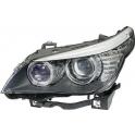 Hlavní reflektor HELLA 1ZS 169 009-111 BMW 5 E60-E61 - levý