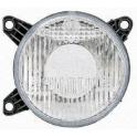 Pouzdro, Hlavní reflektor HELLA 9BG 136 028-011 BMW 7 E32, 5 E34 - pravé