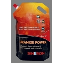 SHERON letní smìs Softpack 2 lt Orange Power