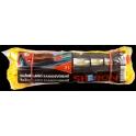 SHERON samosvorné lano do 3000 kg