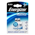 ENERGIZER lithium AAA/2