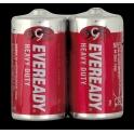 EVEREADY RED zinkochlorid C/2