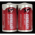 EVEREADY RED zinkochlorid D/2