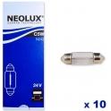 NEOLUX Standart C5W 24V/N242