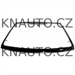 Čelní čiré sklo bez pruhu Škoda Fabia II - 5J0845011R