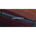 Lišta dveří VW Golf III 5dv - zadní, levá 95380041