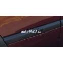 Lišta dveří VW Golf III 5dv - zadní, pravá 95380042
