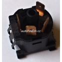Spínač dmychadla, vytápění / větrání FEBI 14076 VW Golf I, II, T4, Audi 80, B2, B3