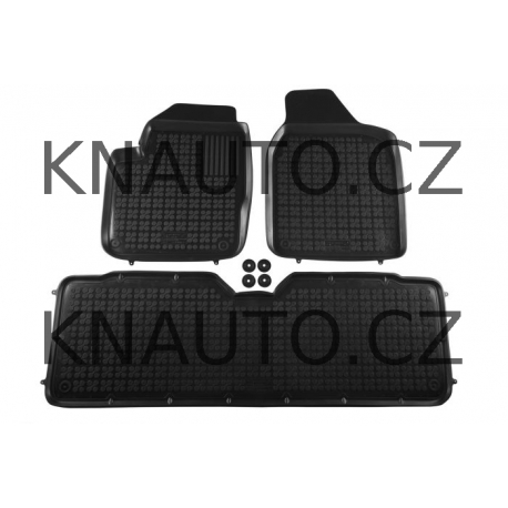 Lem předního blatníku Ford Galaxy WGR, VW Sharan 7M, Seat Alhambra - pravý
