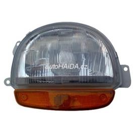 Hlavní reflektor DEPO Renault Twingo 93-97- pravý