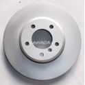 Brzdový kotouč PROTECHNIC PRD5168 Citroen Xantia Break
