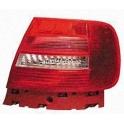 Koncové svìtlo Audi A4 (B5) Sedan - pravé