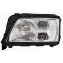 Hlavní reflektor H1/H1/H3 Audi A6 (C4) - levý TYC