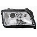 Hlavní reflektor H1/H1 Audi A6 (C4) - pravý