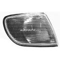 Pøední bílý blikaè Audi A6 (C4) - pravý