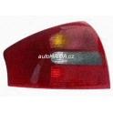 Koncové svìtlo Audi A6 (C5) Sedan do r.2001 - levé