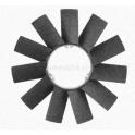 Vrtule ventilátoru BMW 3 E36, E46, 5 E12, E28, E34, E39, 7 E23, E32, E38, X5 E53, Z3