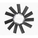 Vrtule ventilátoru BMW 3 E30, E36, E46, 5 E28, E34, E39, 6 E24, Z1, Z3