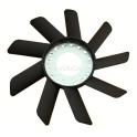 Vrtule ventilátoru BMW 3 E21, E30, 5 E12, E28, 6 E24, 7 E23