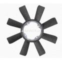 Vrtule ventilátoru BMW 3 E21, E30, 5 E12, E28, E34 (518i), 7 E32 (730i M30)