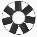 Vrtule ventilátoru BMW 3 E46, 5 E34 540i, E39, 7 E32, E38, E65-66, 8 E31, X3 E83, X5 E53