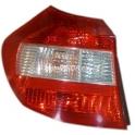 Koncové světlo BMW 1 E81/E87 do r.2006 - levé