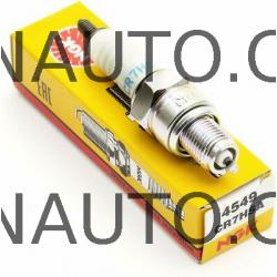 zapalovací svíčka pro Skútry a čtyřkolky NGK CR7HSA 4549