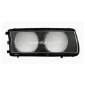 Sklo reflektoru BMW 3 E36 - pravé ZKW