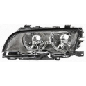 Hlavní reflektor BMW E46 Coupe/Cabrio 99-03 - levý