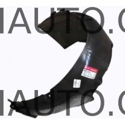 Nadkolí, podběh KIA CEED 06.12- / Hyundai I30 (GD) levý přední