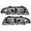 Hlavní reflektory BMW E46 Sedan/Combi 98-01