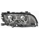 Hlavní reflektor BMW E46 Coupe/Cabrio 99-03 - pravý
