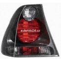 Koncové svìtlo (bílá smìrovka) BMW 3 E46/5 Compact - levé AXO SCINTEX