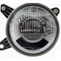 Hlavní vnìjší pøední reflektor DJ AUTO BMW 7 E32, 5 E34 - levý