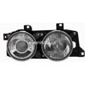 Hlavní reflektor TYC BMW E32, E34 - pravý
