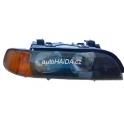 Hlavní reflektor BMW 5 E39 - pravý TYC