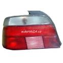 Koncové svìtlo (bílá smìrovka) BMW 5 E39 Sedan - levé