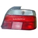 Koncové svìtlo (bílá smìrovka) BMW 5 E39 Sedan - pravé