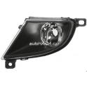 Pøední mlhové svìtlo BMW 5 E60-E61 Facelift - levé TYC