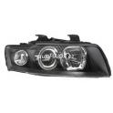 Hlavní reflektor VALEO (Bi-Xenon) Audi A4, S4 (B6) - pravý