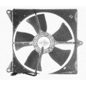 Ventilátor s krytem Daewoo Tico