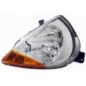 Hlavní reflektor TYC Ford Ka - levý