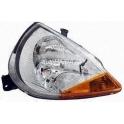 Hlavní reflektor TYC Ford Ka - pravý