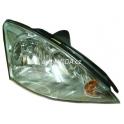 Hlavní reflektor DJAUTO Ford Focus 01-04 - pravý
