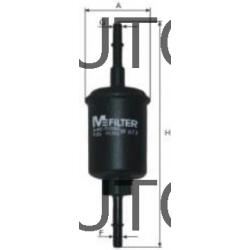 Olejový filtr M-FILTER TF30