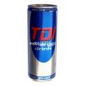 TDI energy drink